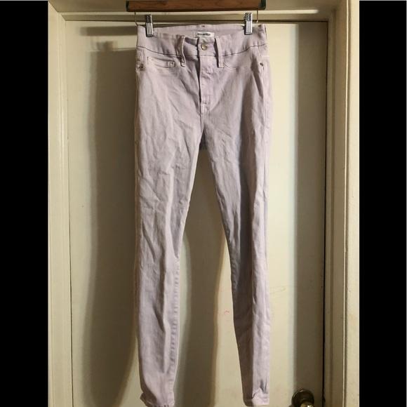 Good American Denim - Good American highrise stretchy jean